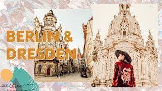 BERLIN & DRESDEN, GERMANY ADVENTURE