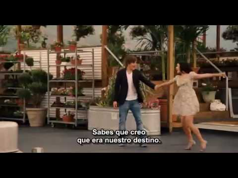 high school musical castellano: