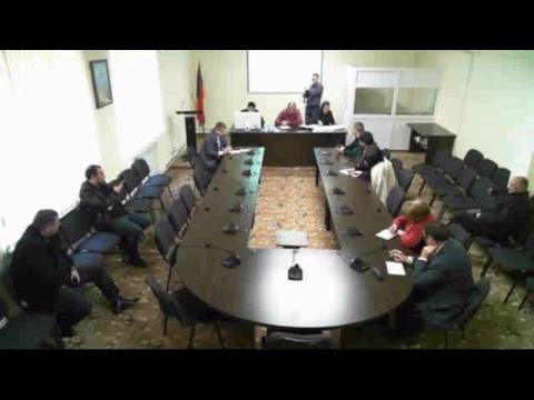 Քասախի «Արուսյակ» մանկապարտեզի վերանորոգման մրցու