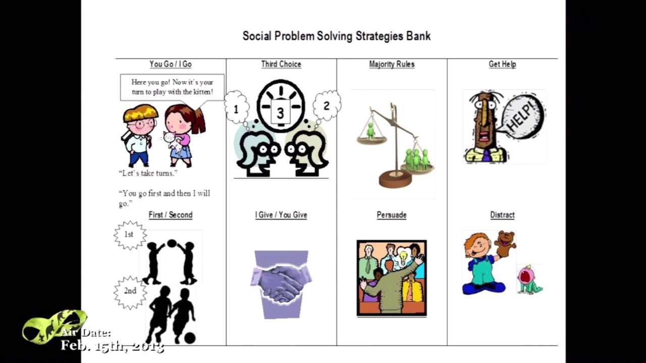 how to teach problem solving