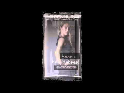 """Bennur - Hep Kabahat """"single 2013"""""""