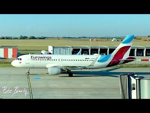 trip-report-|-eurowings-|-airbus-a320-(sharklets)-|-prague---düsseldorf