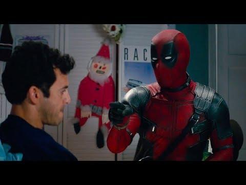'Once Upon A Deadpool' Official Trailer (2018) | Ryan Reynolds, Josh Brolin