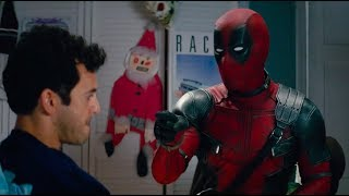 'Once Upon A Deadpool' Official Trailer (2018) | Ryan Reynolds, Josh Brolin