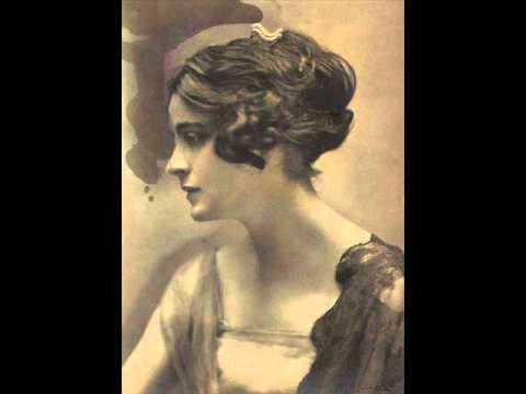 Harriet Cohen plays Brahms Ballade Op. 10 No. 1 in D minor