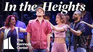 Download Broadway Center Stage: In the Heights   The Kennedy Center Mp3 and Videos