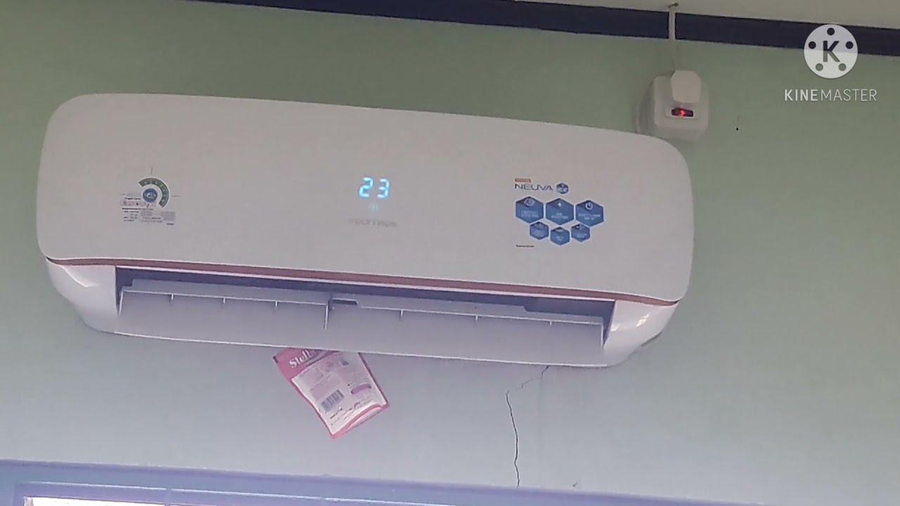 Otomatisasi Air Conditioner (AC) di Laboratorium Kultur Jaringan SMKN 2 Subang