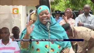 Wabunge zaidi ya 15 wa ODM waahidi kufanya kazi na serikali