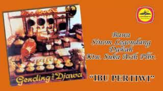 Nyi Ngatirah Dkk - Bawa Sinom Logondang Dawah  Gending Jawa