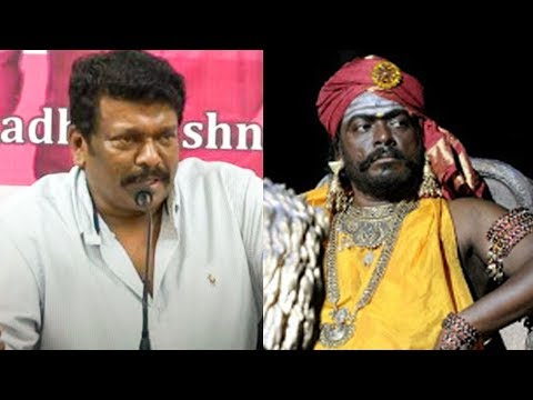 """I Missed National Award for Aayirathil Oruvan""- R. Parthiepan 