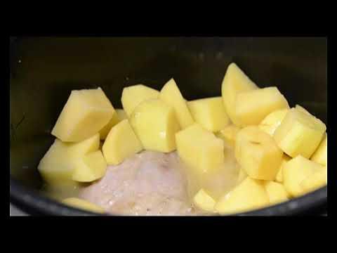 cuisse-de-dinde-pommes-de-terre-moutarde-cookeo