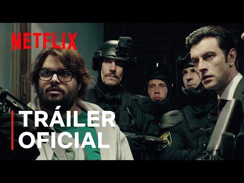 Orígenes secretos: el nuevo thriller español de Netflix