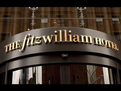 The Fitzwilliam Hotels - Belfast And Dublin, TWO GREAT IRELAND HOTELS