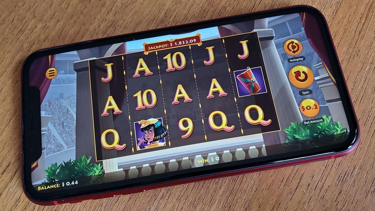 Free Slots On Phone