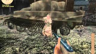 Medal of Honor: Allied Assault Spearhead - Berlin Mission 1 (Part 8 HD Redo)