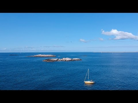 Can You Sail Around the World in a Tiny Boat? Sailing Ocean Around Ep. 49