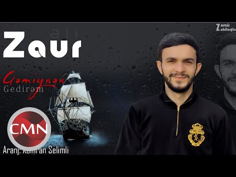 Zaur Eli - Gemiynen Gedirem (Official Music Video)