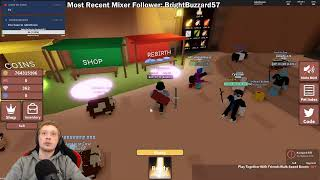 New give away new rules, Ask how to win $20! #LTNY [ROBLOX]