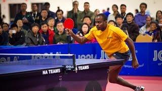 2015 JOOLA North American Teams Championships - Semifinals - Table 1