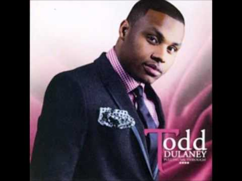 Todd Dulaney - My Everything