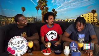 Blunts and Brunch with Arthur Hamilton - A look back at some funny moments from Season 2