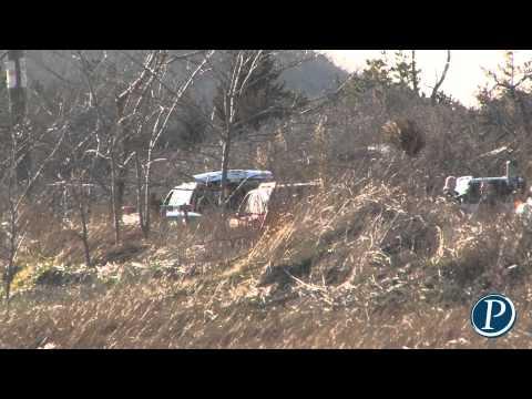 Dead Body Found in Nissequogue