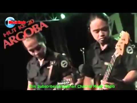 Luka Hati Luka Diri Rena Kdi Feat Sodiq New Monata 2015 2016 Live Argoba HD