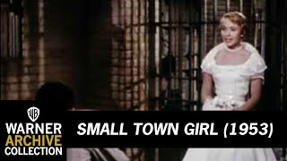 Small Town Girl (Original Theatrical Trailer)