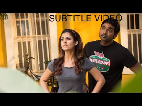 Neeyum Naanum Song With Meaning | Naanum Rowdy Dhan