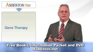 Gene Therapy As A Mesothelioma Treatment | Asbestos.net