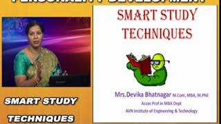 Smart Study Techniques Part - 1 ( Do Not Miss Part -2 )