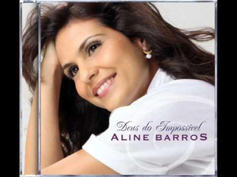 04 - Aline Barros - O Poder do Teu Amor
