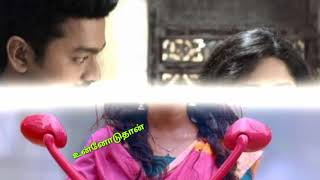 Malar serial colors tv | title song with lyrics | whatsapp status | love song |