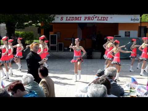 KSČM - oslavy 1. máje 2017 (1. května 2017)