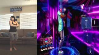 Dance Central - Whoomp! There It Is - Hard 100%