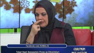 EBRU'NUN NOT DEFTERİ - Ebru Elmaskeser / Hatice Toprak Çevik
