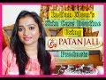 Indian Mom's Skin Care Routine Using Patanjali Products | Under Rs.315 | Indian Mom on Duty
