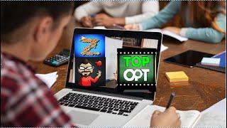 Scoala online cu Zaiafet, Top Opt si Atentie Cad Mere