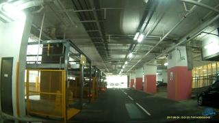 荃灣8咪半停車場 (入) 8½ Carpark in Tsuen Wan (In)