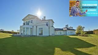 BIAŁY KRUK Ekskluzywna DOM Rezydencja Marbella Nad Morzem W Gdyni 522 m2 za 5 150 000 zł.