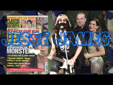 Comedy Jesse James kat von la ink oliver peck elm street tattoo dallas texas