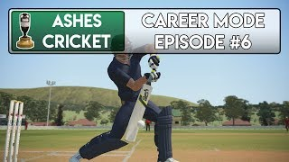SMASH IT - Ashes Cricket Career Mode #6