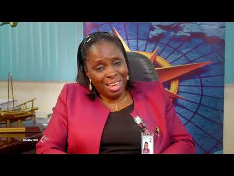 NIMASA  THIS WEEK EPISODE 29