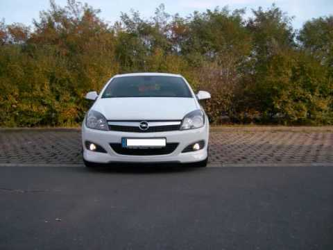 opel astra g und gtc sport 1 8 opc line wei youtube. Black Bedroom Furniture Sets. Home Design Ideas