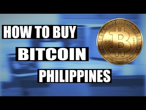 Bitcoin Paano Bumili How To Buy In The Philippines