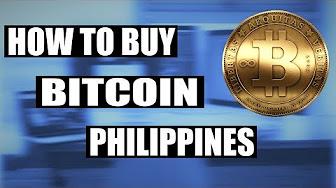 Best bitcoin trading platform in philippines