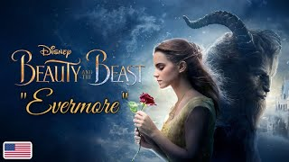 """Evermore"" from Beauty & the Beast"