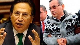 Alejandro Toledo: Rodolfo Orellana financió periódico para su campaña