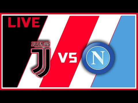 Napoli - Juve LIVE  ( diretta del 13/02/2021 )