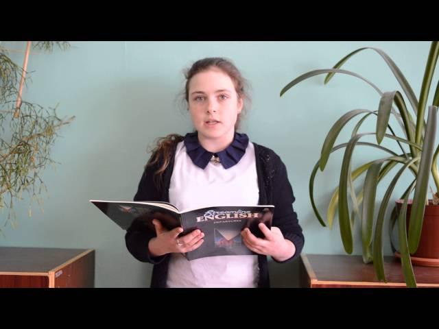 Изображение предпросмотра прочтения – ДарьяВинокурова читает произведение «Сонет № 23. Как тот актер, который, оробев…» У.Шекспира